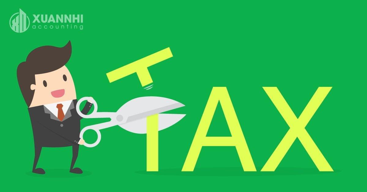 Miễn thuế môn bài khi thành lập doanh nghiệp 2020
